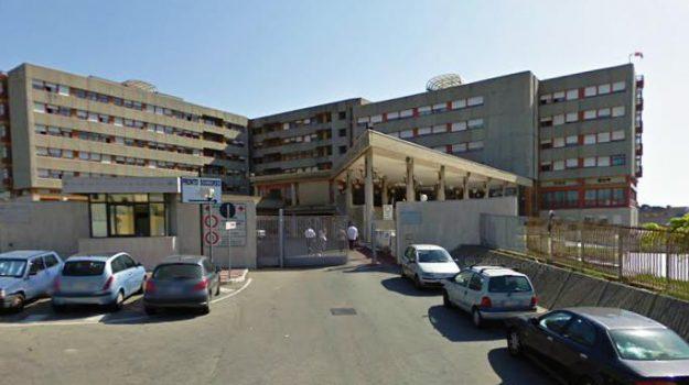 ictus, ospedale, sant'agata militello, ruggero razza, Messina, Sicilia, Cronaca