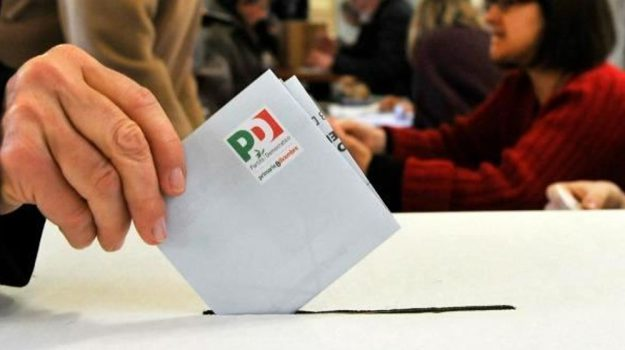 candidati seggi, messina, primarie pd, Messina, Sicilia, Politica