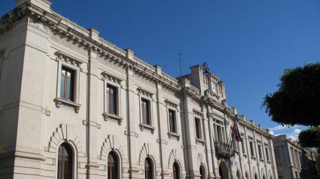 acqua, mosorrofa, palazzo san giorgio, Reggio, Calabria, Cronaca