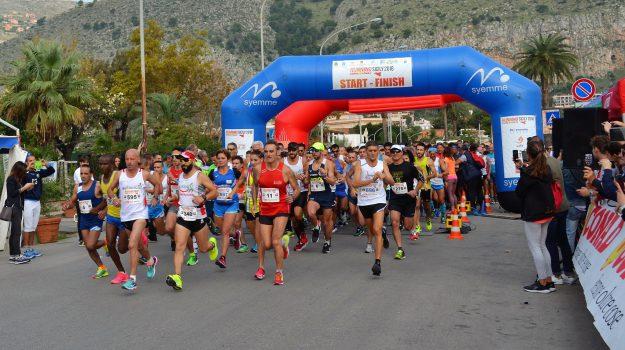 fidal, mezza maratona, mezza maratona Palermo, palermo, Nando Sorbello, Roberto Barbi, Totò Gebbia, Sicilia, Sport