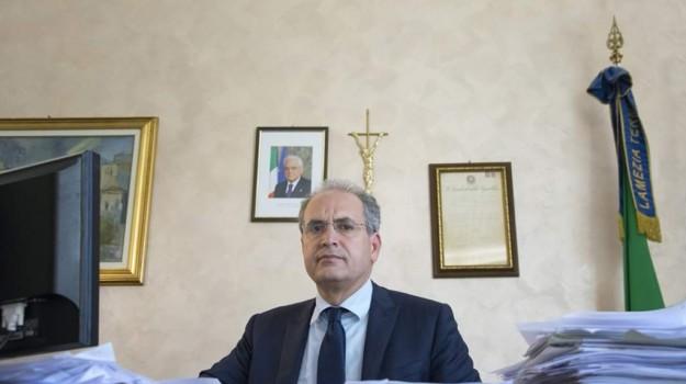 comune lamezia, consiglio di stato, Paolo Mascaro, Catanzaro, Calabria, Cronaca