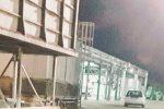 """Quinto furto in pochi mesi ai danni di """"PianaEnergia"""" a Taurianova"""
