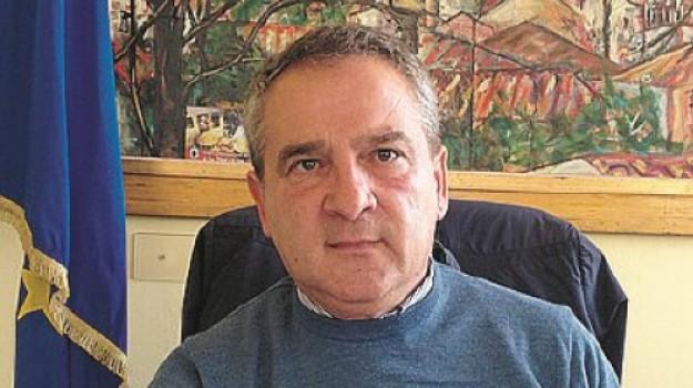 girifalco, Pietrantonio Cristofaro, Catanzaro, Calabria, Politica