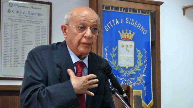 fuda indagato, siderno, Pietro Fuda, Reggio, Calabria, Cronaca