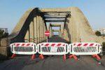 Melito, ponte Pilati: quasi completata la messa in sicurezza