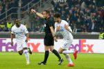 Europa League, vittorie per Napoli e Inter: entrambe passano agli ottavi