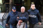 Sequestro di persona e tentata estorsione a Reggio Calabria, le foto degli arrestati