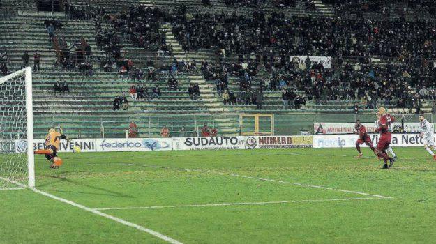 Reggina potenza, serie c, Reggio, Calabria, Sport
