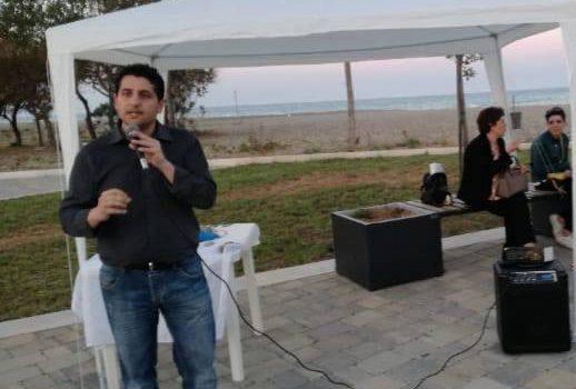 consigliere comunale picchiato a scalea, Renato Bruno, Cosenza, Calabria, Cronaca