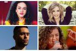 Dalla Calabria a Sanremo Young, Antonio e Giovanna sul palco con Mahmood e Lorella Cuccarini - Foto