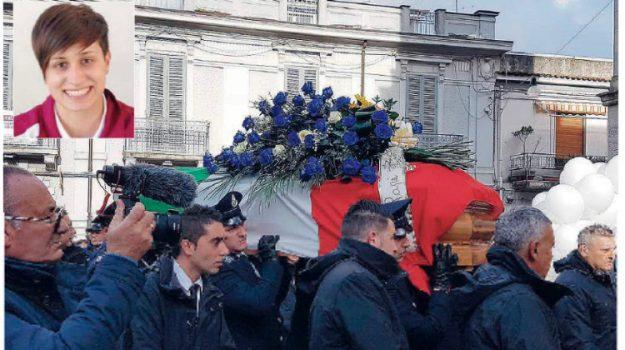 morte sissy trovato, pistola, tracce dna, Sissy Trovato Mazza, Reggio, Calabria, Cronaca