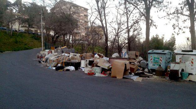 rifiuti cassano, Cosenza, Calabria, Cronaca