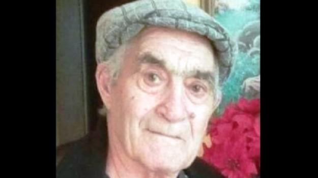 anziano morto cassano, anziano scomparso cassano, Cosenza, Calabria, Cronaca