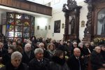 Belvedere, 50 coppie rinnovano il loro amore davanti alle reliquie di San Valentino