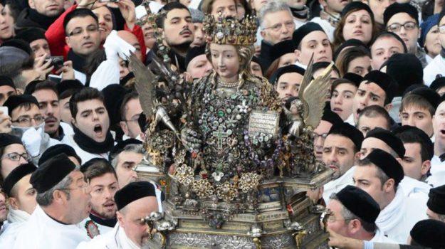 festa sant'agata, Salvo La Rosa, Sicilia, Società