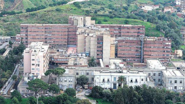 obiettivi ospedale Reggio, ospedale Reggio affollato, reggio, Reggio, Calabria, Cronaca
