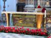Da Reggio a Terni per giurarsi amore eterno davanti alla tomba di San Valentino