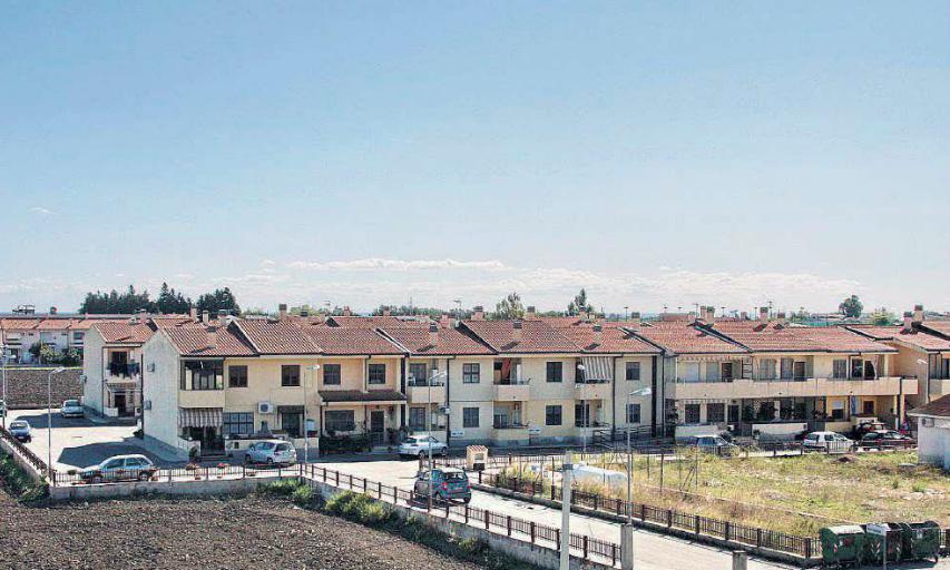 Crotone Arriva La Sanatoria Per Chi Occupa Abusivamente Le Case