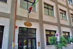 La sede della Corte dei conti di Catanzaro