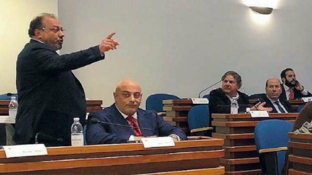catanzaro, centrodestra catanzaro, Arturo Bova, Baldo Esposito, claudio parente, Domenico Tallini, Vincenzo Ciconte, Catanzaro, Calabria, Politica