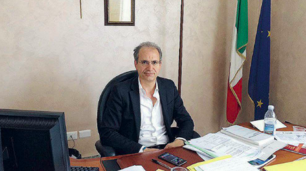 intervista Mascaro, lamezia, sindaco lamezia, Paolo Mascaro, Catanzaro, Calabria, Politica