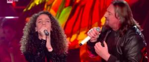 Sanremo Young, bene i giovani calabresi Vaglica e Camastra