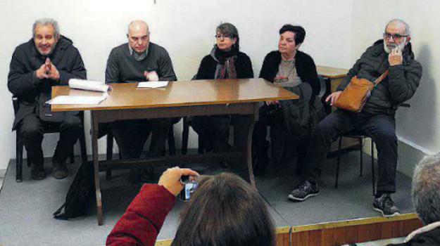 edilizia Reggio, osservatorio disagio politico, reggio, Giuseppe Falcomatà, Reggio, Calabria, Politica