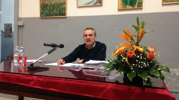 eolico grifalco, grifalco, sindaco grifalco, Pietrantonio Cristofaro, Catanzaro, Calabria, Politica