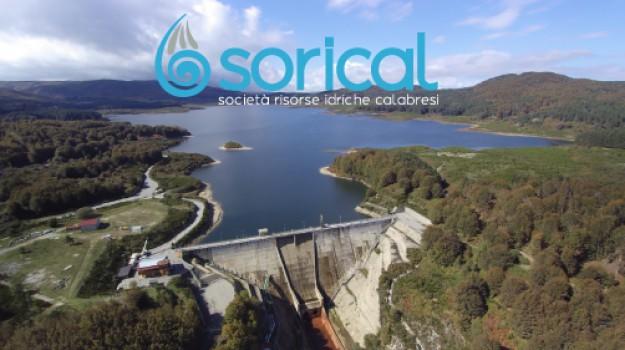 acqua potabile, regione, rete idrica, società in house, sorical, veolia, Catanzaro, Calabria, Economia