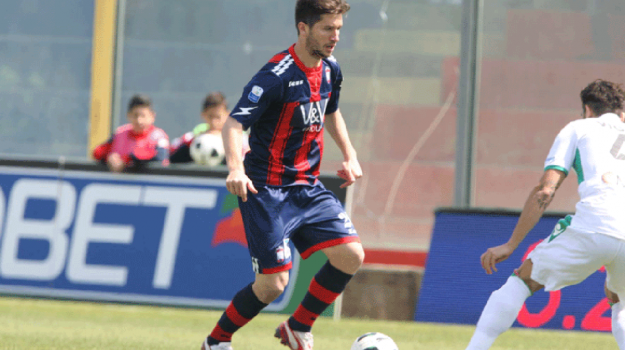 serie b, verona crotone, Stefano Pettinari, Catanzaro, Calabria, Sport