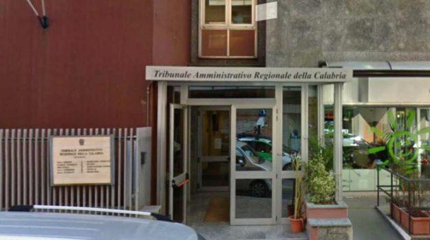 servizio di depurazione petronà, tar calabria, Catanzaro, Calabria, Cronaca