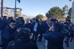 Toninelli torna a Gioia Tauro, in ballo il futuro dei lavoratori portuali