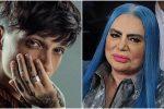 Sanremo, polemiche senza fine: Ultimo e Loredana Bertè non si presentano a Domenica in