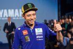 MotoGp, Rossi lascerà la Yamaha a fine 2020: dal 2021 c'è Quartararo