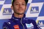 Valentino Rossi positivo al coronavirus