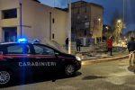 Il vento flagella la Calabria: un'antenna e alberi abbattuti, tir si ribalta in autostada