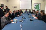 Vertenza alla Abramo Cc di Crotone, appello dei sindacati al governo: 600 posti a rischio