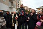 L'assessore regionale alle Infrastrutture e il sindaco della Città metropolitana di Messina Cateno De Luca