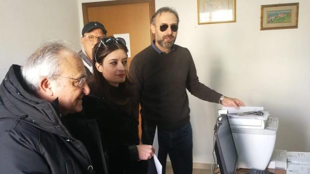 Badolato rinasce, dimissioni consiglieri badolato, Antonio Parretta, Carla Ceccotti, Domenico Scuteri, Nicola Criniti, Catanzaro, Calabria, Politica