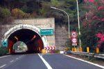 Autostrade messinesi: novità per il viadotto Zafferia e lo svincolo Fiumefreddo. Tutti gli interventi