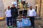 """Don Vincenzo Puccio vince la """"Maratonina dei Nebrodi"""" a Sant'Agata Militello"""