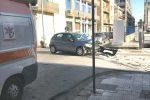 Weekend di incidenti nel Messinese, due feriti in gravi condizioni