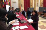 Palazzo Zanca, firma del contratto per 540 operatori della Messina Social City