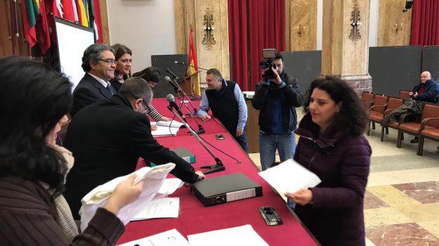 Messina Social City, palazzo zanca, servizi sociali messina, Alessandra Calafiore, Messina, Sicilia, Economia