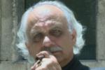 E' morto Zeppe, l'artista messinese che sapeva ironizzare sulla quotidianità