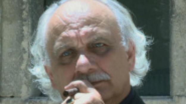 messina, morto, zeppe, giuseppe favano, Messina, Sicilia, Cultura