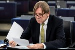 They'll change jobs after 26/5 -Salvini on Verhofstadt