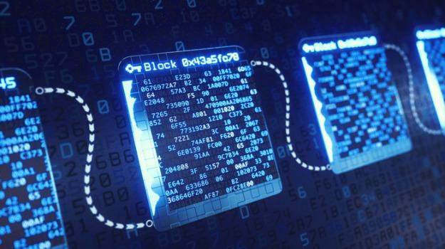 blockchain, riso, Scienza Tecnica