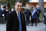 No dialogue with armed Yellow Vests - Di Maio