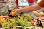 L'industria alimentare cresce tre volte più del Pil italiano